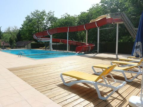 Camping Le Ceou - Camping Dordogne - Image N°4