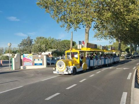 Camping  Le Roussillon  - Camping Pyrenees-Orientales - Image N°23