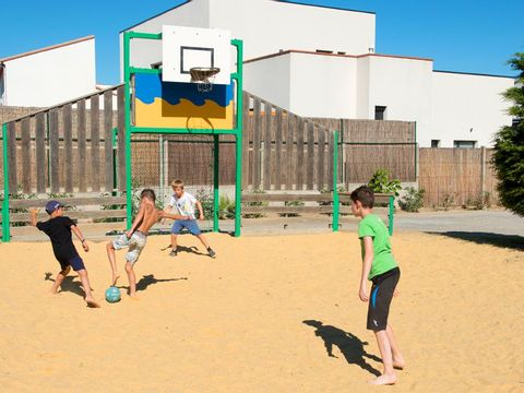 Camping  Le Roussillon  - Camping Pyrenees-Orientales - Image N°15