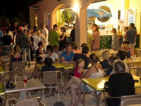 Camping  Le Roussillon  - Camping Pyrenees-Orientales - Image N°12