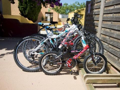 Camping  Le Roussillon  - Camping Pyrenees-Orientales - Image N°26