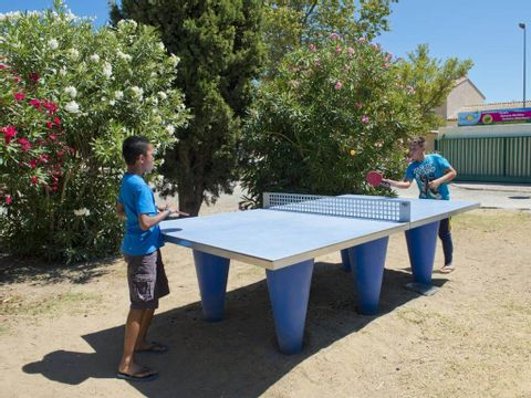 Camping  Le Roussillon  - Camping Pyrenees-Orientales - Image N°22