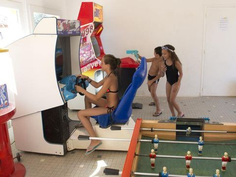 Camping  Le Roussillon  - Camping Pyrenees-Orientales - Image N°9