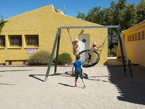 Camping  Le Roussillon  - Camping Pyrenees-Orientales - Image N°18