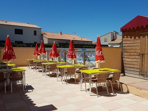 Camping  Le Roussillon  - Camping Pyrenees-Orientales - Image N°24