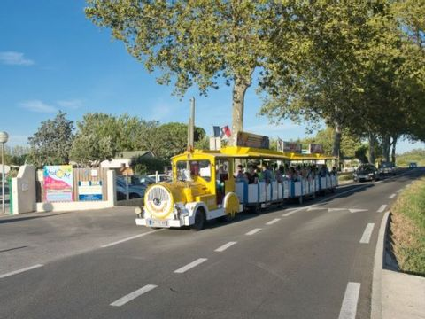 Camping  Le Roussillon  - Camping Pyrenees-Orientales - Image N°13