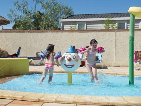 Camping  Le Roussillon  - Camping Pyrenees-Orientales - Image N°3