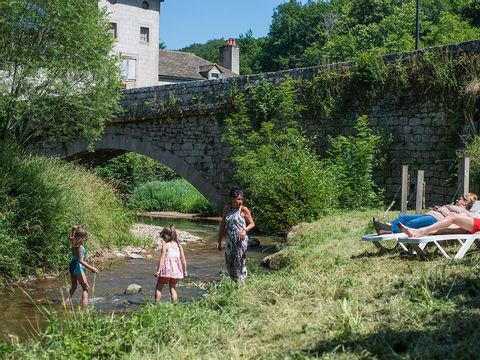 Camping de la Muse - Camping Aveyron - Image N°6