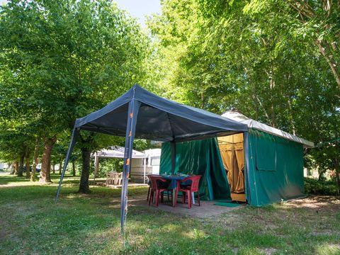 Camping de la Muse - Camping Aveyron - Image N°9