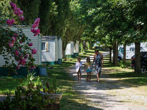 Camping de la Muse - Camping Aveyron - Image N°5