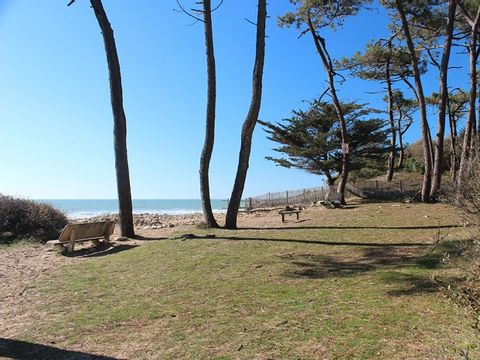 Camping La Fraignaye - Camping Vendée - Image N°13