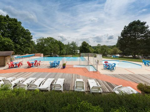 Camping Champ Fosse - Camping Allier - Image N°3