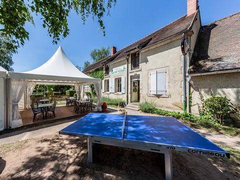 Camping Champ Fosse - Camping Allier - Image N°5