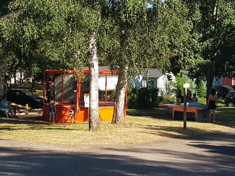 Camping Champ Fosse - Camping Allier - Image N°8