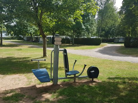 Camping Champ Fosse - Camping Allier - Image N°7