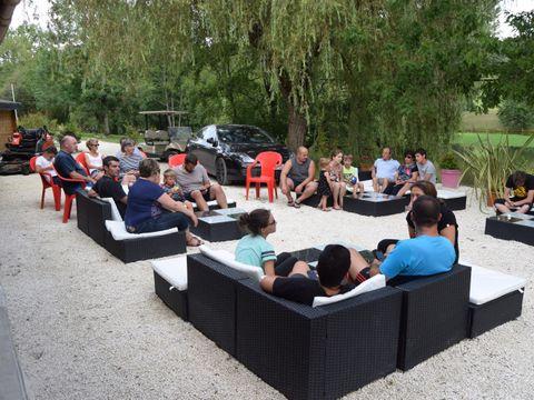 Camping Les Etangs du Plessac - Camping Paradis - Camping Dordogne - Image N°7