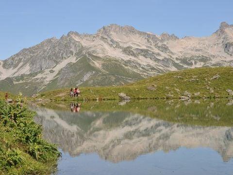 Résidence Le Hameau de Saint François - Camping Savoie - Image N°21
