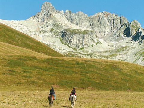 Résidence Le Hameau de Saint François - Camping Savoie - Image N°20