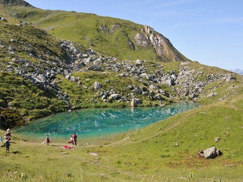 Résidence Le Hameau de Saint François - Camping Savoie - Image N°18