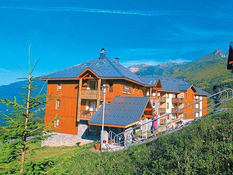 Résidence Bellevue - Camping Savoie - Image N°3