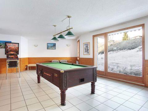 Résidence Bellevue - Camping Savoie - Image N°5
