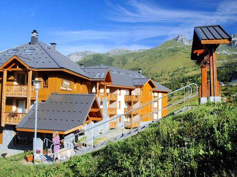 Résidence Bellevue - Camping Savoie - Image N°2