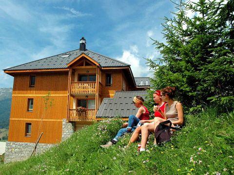 Résidence Bellevue - Camping Savoie - Image N°6