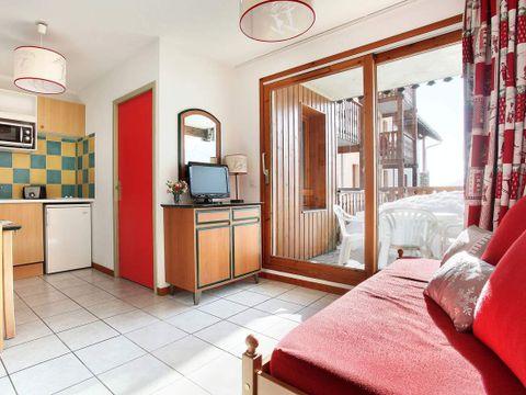 Résidence Bellevue - Camping Savoie - Image N°16