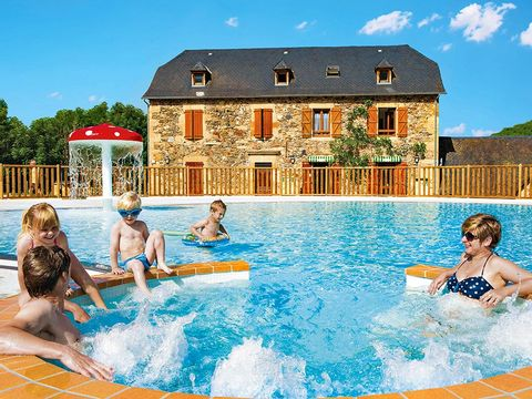 Camping La Boissière - Camping Aveyron - Image N°3