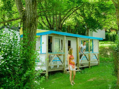 Camping La Boissière - Camping Aveyron - Image N°22