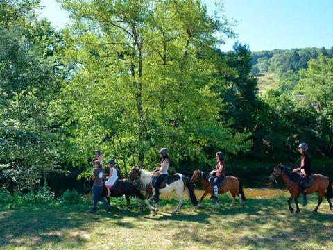 Camping Marmotel   - Camping Aveyron - Image N°26