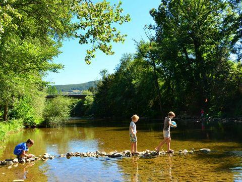 Camping Marmotel   - Camping Aveyron - Image N°16