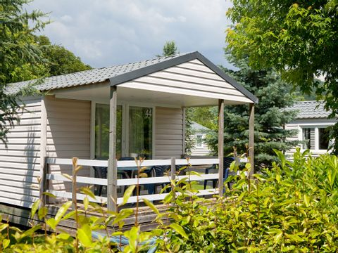 MOBILHOME 5 personnes - LOT