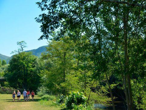 Camping Marmotel   - Camping Aveyron - Image N°27