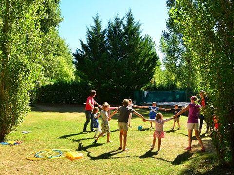 Camping Marmotel   - Camping Aveyron - Image N°9