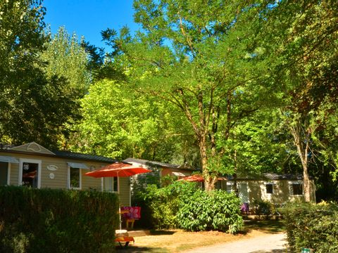 Camping Marmotel   - Camping Aveyron - Image N°11