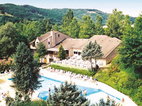 Camping Marmotel   - Camping Aveyron - Image N°5