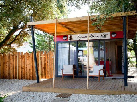 Camping Signol - Camping Charente-Maritime - Image N°20