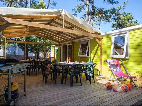 Camping Signol - Camping Charente-Maritime - Image N°24
