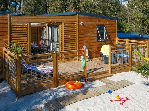 Camping Signol - Camping Charente-Maritime - Image N°26