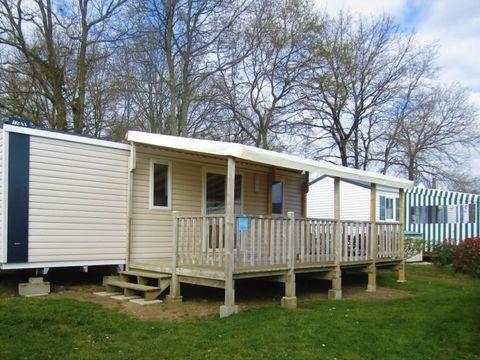 MOBILHOME 6 personnes - Mobil Home Premium 2 chambres - 2 salles de bain