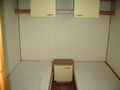 MOBILHOME 8 personnes - Mobil Home Louisiane 3XL 3 chambres