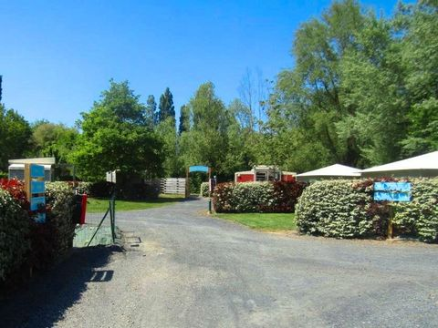 Camping Domaine de Bellevue - Camping Paradis - Camping Vendée - Image N°10