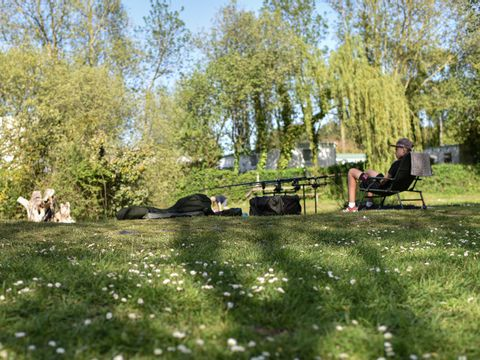 Camping Domaine de Bellevue - Camping Paradis - Camping Vendée - Image N°40
