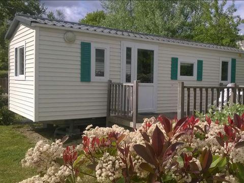 Camping Domaine de Bellevue - Camping Paradis - Camping Vendée - Image N°43