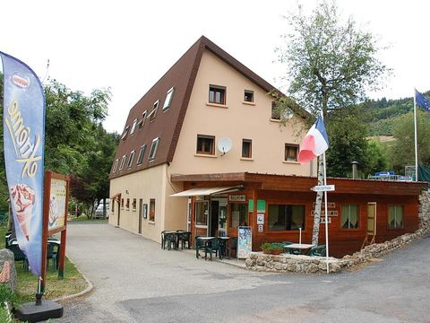 Camping Les Airelles - Camping Ardeche - Image N°6
