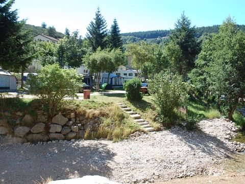 Camping Les Airelles - Camping Ardeche - Image N°13