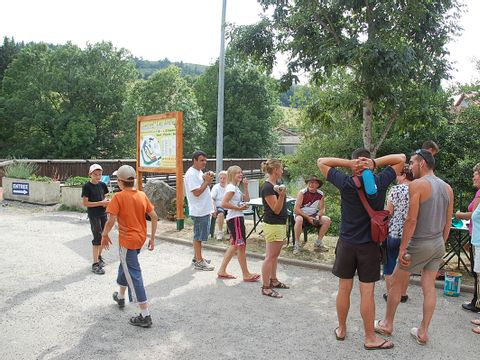 Camping Les Airelles - Camping Ardeche - Image N°18