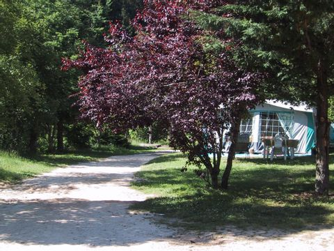 Camping Les Airelles - Camping Ardeche - Image N°15
