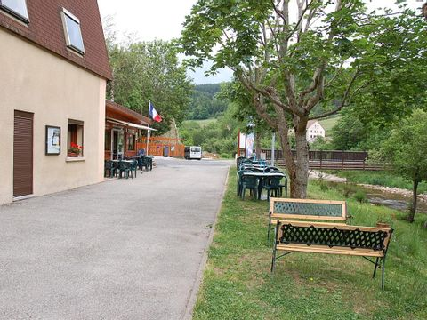 Camping Les Airelles - Camping Ardeche - Image N°5